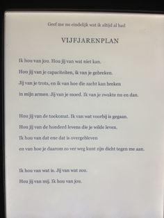 Herman de Coninck - mijn favoriete liefdesgedicht