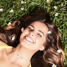 The TikTok star's beauty line  ITEM Beauty drops next week. Beautiful Girl Image, The Most Beautiful Girl, Aesthetic Photo, Aesthetic Girl, Girl Celebrities, Celebs, Really Pretty Girl, Creative Eye Makeup, Star Beauty