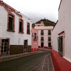 Callejon de Zacatecas