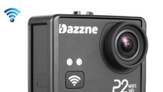 Dazzne P2 2.0 inch TFT Screen WiFi Sports Video Camera, Support 170 Degrees Wide Angel, HDMI Output at usd73/pc.  http://www.sunsky-online.com/view/427662.htm?contact=cici