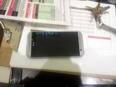 More Leaked Images Of The Upcoming HTC All New One Hit The Web -  [Click on Image Or Source on Top to See Full News]