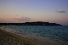 Playa de Saint Tropez | Blog Camisas Rushmore