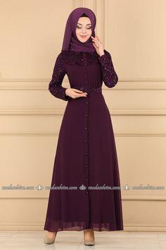 Tesettür Elbise, Tesettür Elbise Fiyatları, Günlük Tesettür Elbise Sayfa 2 The Dress, Collection, Fashion, Muslim Dress, Sewing Patterns, Accessories, Moda, Fashion Styles, Fasion