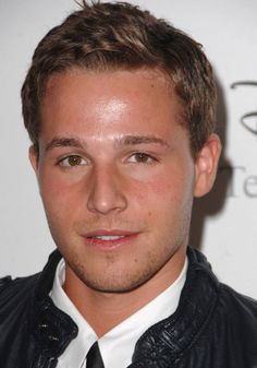 Shawn Pyfrom; also known as Andrew Van De Camp from Desperate Housewives.