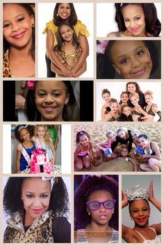 Nia from dance moms