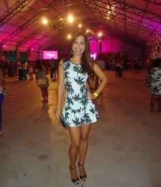 Grande Final do Passarela Viva Linda 2014 | Subúrbio da Moda