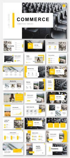 Powerpoint Layout, Powerpoint Templates Download, Slides Powerpoint, Template Brochure, Powerpoint Slide Designs, Design Brochure, Professional Powerpoint Templates, Business Powerpoint Presentation, Creative Powerpoint Templates