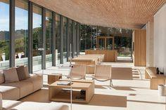 Atelier d'Architecture Bruno Erpicum & Partners : ALON House