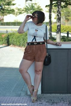 ¿Aun no habeis visto el post de hoy? ¡Os cuento quien es #Wally! ¿No os pica la curiosidad?  http://www.justforrealgirls.com/2015/09/outfit-donde-esta-wally.html #tdsmoda #justforrealgirls #streerstyle #shoeslover #realgirls #curvygirl #curvyfashion #ootdshare #outfit #style #tflers #fashionista #igersevilla #sevilla #igfashion #fashionblogger #followme #bloggerlife #egoblogger