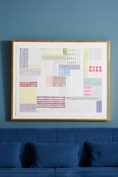 Shop the Colorblock Quilt Wall Art and more Anthropologie at Anthropologie today. Read customer reviews, discover product details and more.