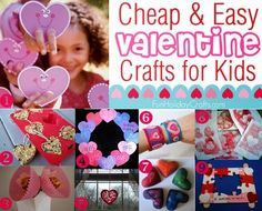 cheap-and-easy-valentine-crafts-for-kids.jpg 637×515 pixels