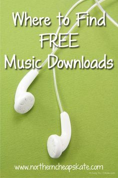 There are plenty of places you can stream music to listen to, but what if you want to own your music? What if you want to be able to be able to listen to music at any time without having to worry … Free Music Download Sites, Mp3 Music Downloads, Free Music Sites, Listening To Music, My Music, Gospel Music, Music Hacks, Get Free Music, Motivational Songs