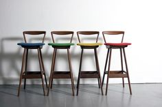 Image from http://www.deivos.com/images/2014/11/marvelous-colorful-bar-stools-design-ideas-dark-brown-wood-material-bar-stool-with-colorful-cushion-four-wooden-stool-legs-with-footrest-colorful-bar-stools-furniture-excellent-colorful-bar-stools-in.jpg.
