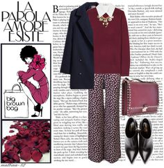 """""""New experiment"""" by malbina-82 ❤ liked on Polyvore"""
