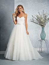 Bridal Gowns Alfred Angelo  2606