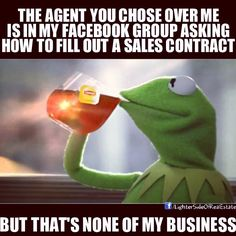 A little #RealEstate LOL! Hire a pro! #justsayin #truth
