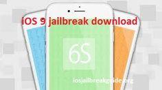 iOS 9 jailbreak free: TaiG jailbreak iOS 9, jailbreak Pangu iOS 9, PP ja...