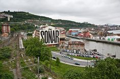 SOÑAR. Bilbao - Spain 2015