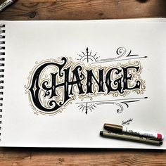 Change by angurria