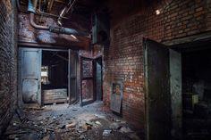 Factory Z by LunaFeles on DeviantArt