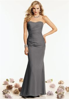 thinking i should have done something more this for bridesmaid dresses for feb wedding :/