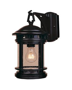 Designers Fountain 2370-ORB Sedona Wall Lanterns, Oil Rubbed Bronze *** For more information, visit image link.