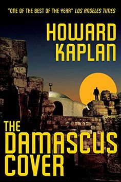 The Damascus Cover - http://www.justkindlebooks.com/the-damascus-cover-2/