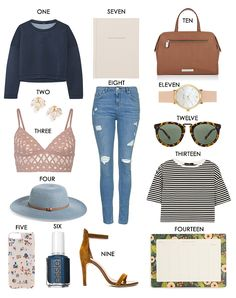 DETAILS:CURLING IRON||GREY TURTLENECK TANK(LOVETHIS ONE|DRESS VERSIONHERE) ||DISTRESSED DENIM||GOLD WATCH||NUDE FLATS||BOBBY-PINS||CLEAR ELASTICHAIRBANDS||KNIT HEADBAND Does …