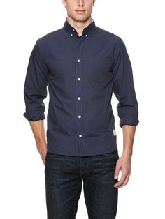 Solid Sport Shirt by Dunderdon on Gilt.com