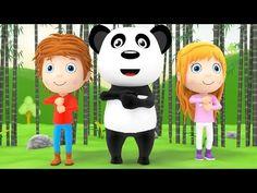 A Ram Sam Sam song for kids + more nursery rhymes by HeyKids Kids Nursery Rhymes, Rhymes For Kids, Just Dance Kids, Baby Shark Dance, Sam Sam, Animation 3d, Monkey Jump, Five Little Monkeys, Musica
