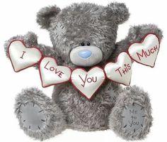 140 best Tatty teddy images on . Tatty Teddy, Love Hug, Love Bear, Cute Love, Teddy Bear Quotes, Teddy Bear Images, Hugs And Kisses Quotes, Hug Quotes, Hug Pictures