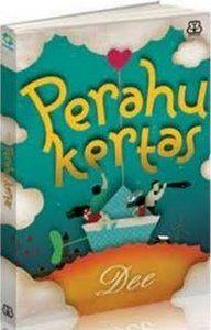 Perahu Kertas by Dewi Lestari