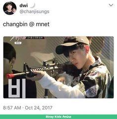 Everyone at Mnet