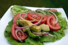 ensalada mixta or garden salad