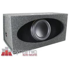 "Product Information  Original Price: 1,499.00  JL Audio 12"" Inch Ported…"