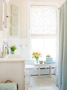 Colorful Bathrooms 2013 Decorating Ideas : Color Schemes   Modern Furnituree