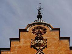 Villa Ocampo, #Buenos Aires, #Argentina. Antigua residencia de la escritoria Victoria Ocampo
