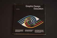 Graphic design education by sebhayez (designers-books.com), via Flickr
