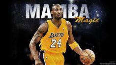 Kobe Bryant Wallpaper HD
