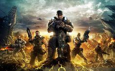 83 meilleures images du tableau gears of war videogames character