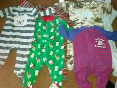Has your baby outgrown all those cute little outfits you got at the baby shower? Sell them to someone who needs them in The Online Thrift Shop (Buy/Sell) Thrifting, Pajama Pants, Pajamas, Baby Shower, Cute, Stuff To Buy, Outfits, Clothes, Shopping
