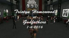 Tristyn Homewood @ Godfathers 1-4-2016 TELEPORT to Godfathers: http://maps.secondlife.com/secondlife/MUSIC%20MACHINE%20LIVE/147/196/24...