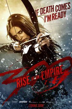 300: Rise of an Empire (2014) [ Action, Drama, Fantasy ] 300 帝国の進撃