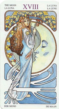 tarot cards the lovers - Google Search