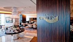 The Cavendish: With a menu developed from a unique fusion that can only be described as the 'Dubai taste', The Cavendish brings you the best of British-European classical dishes presented with a modern twist incorporating the exotic elements of the Middle East. From gourmet breakfasts to business lunches and imaginative fine-dining fare in the evenings - the Cavendish is the place to be! Open 6 a.m. - 11 p.m., 7 days a week.