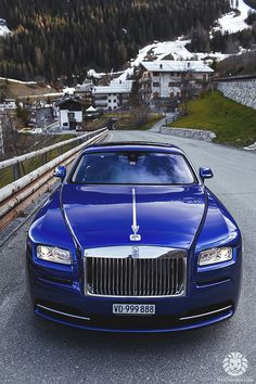 Behind the scenes with the Rolls Royce Wraith and MCT watches.Read the full article on WatchAnish.com.