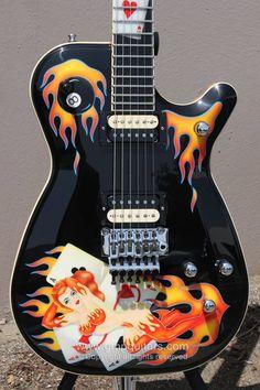 GMP Guitars