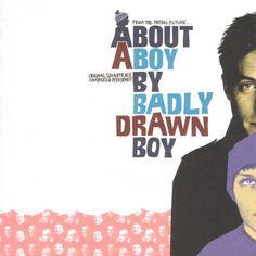 "Badly Drawn Boy ""About A Boy Soundtrack"""