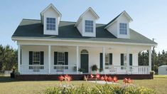 Country House Plan with 1879 Square Feet and 3 Bedrooms(s) from Dream Home Source | House Plan Code DHSW46911