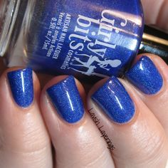 Lavish Layerings: Girly Bits Cosmetics August COTM: Dancing in the Moonlight. Available Aug 6-10